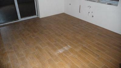 už aj podlaha Wodentic ochra