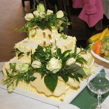 dort 1/ tarta nupcial 1