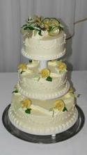 dort 3 / tarta nupcial 3