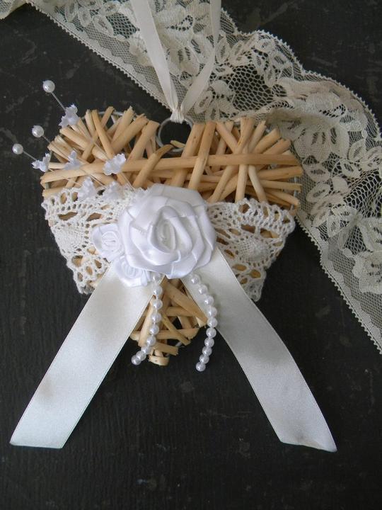 Svadobné dekorácie a doplnky - Obrázok č. 15