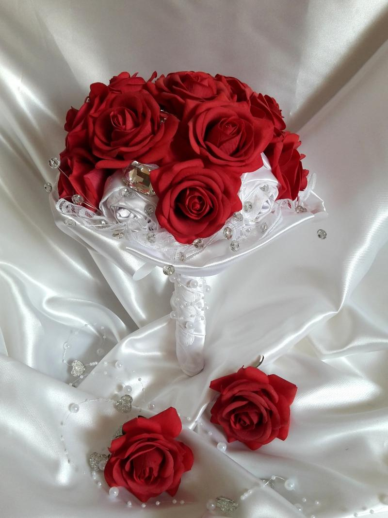 Z ruží... - Obrázok č. 5