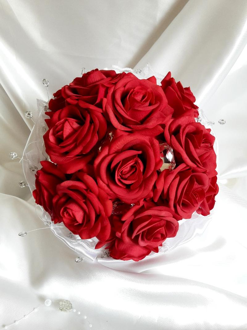 Z ruží... - Obrázok č. 3