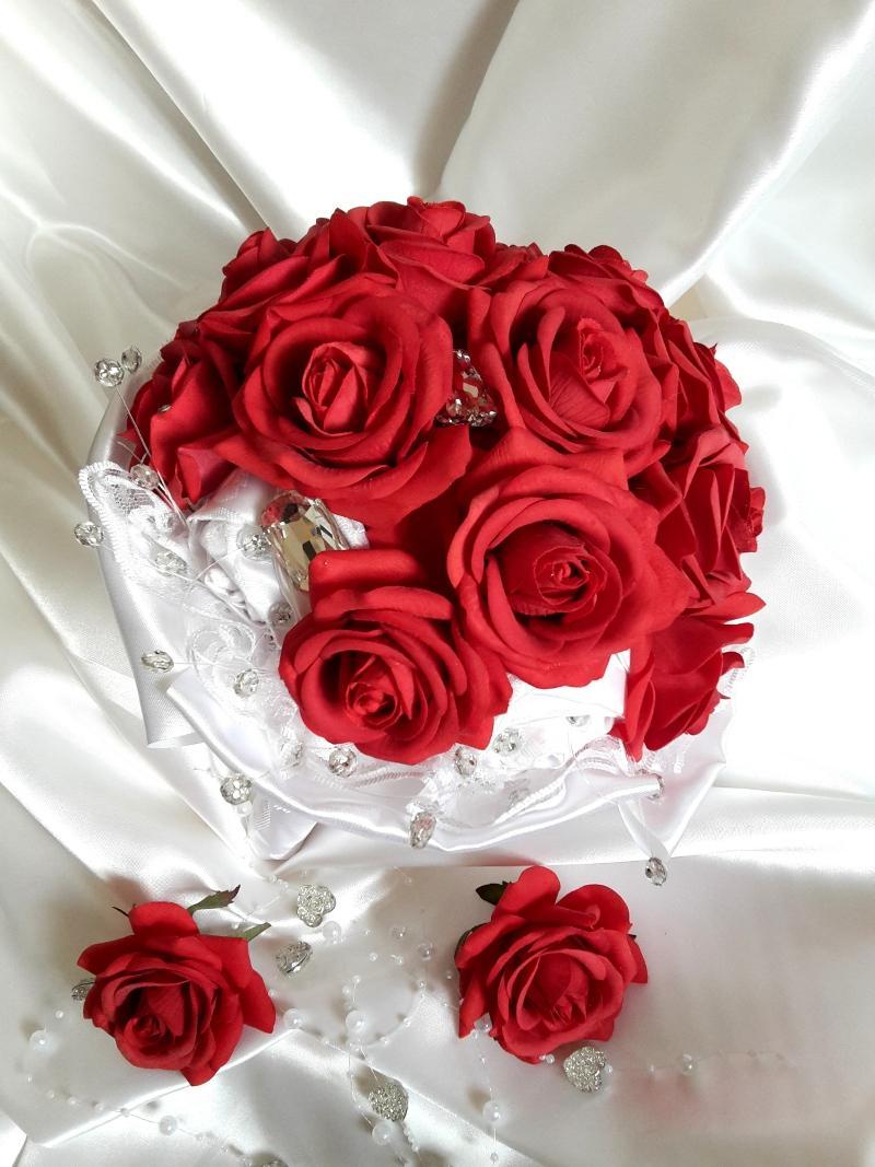 Z ruží... - Obrázok č. 6