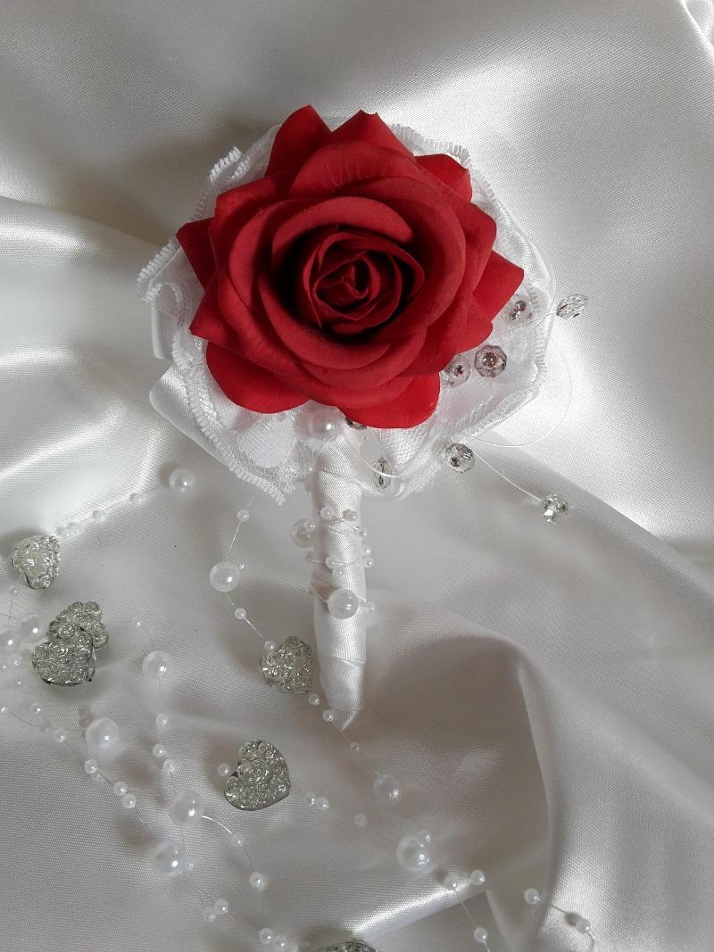 Z ruží... - Obrázok č. 10