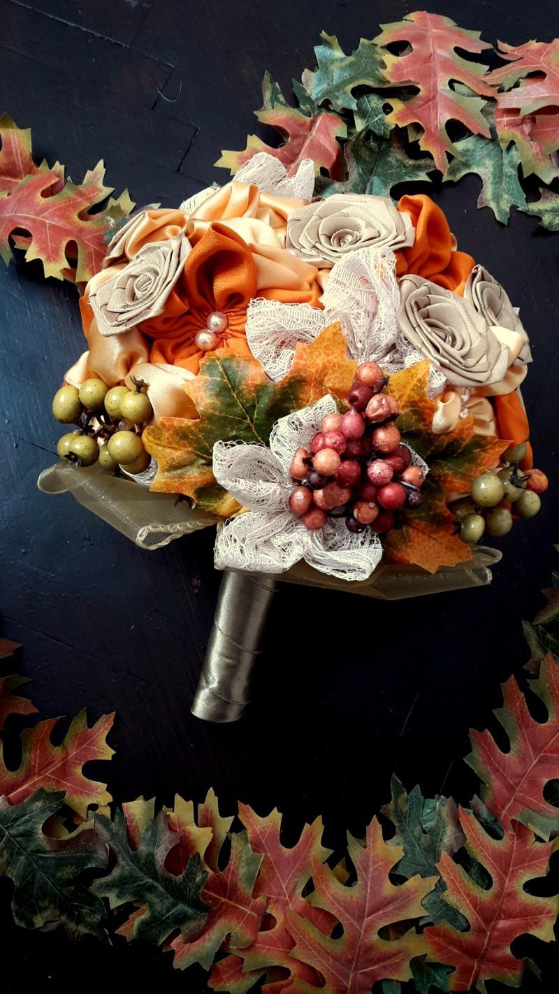 Jesenné variácie - Obrázok č. 1