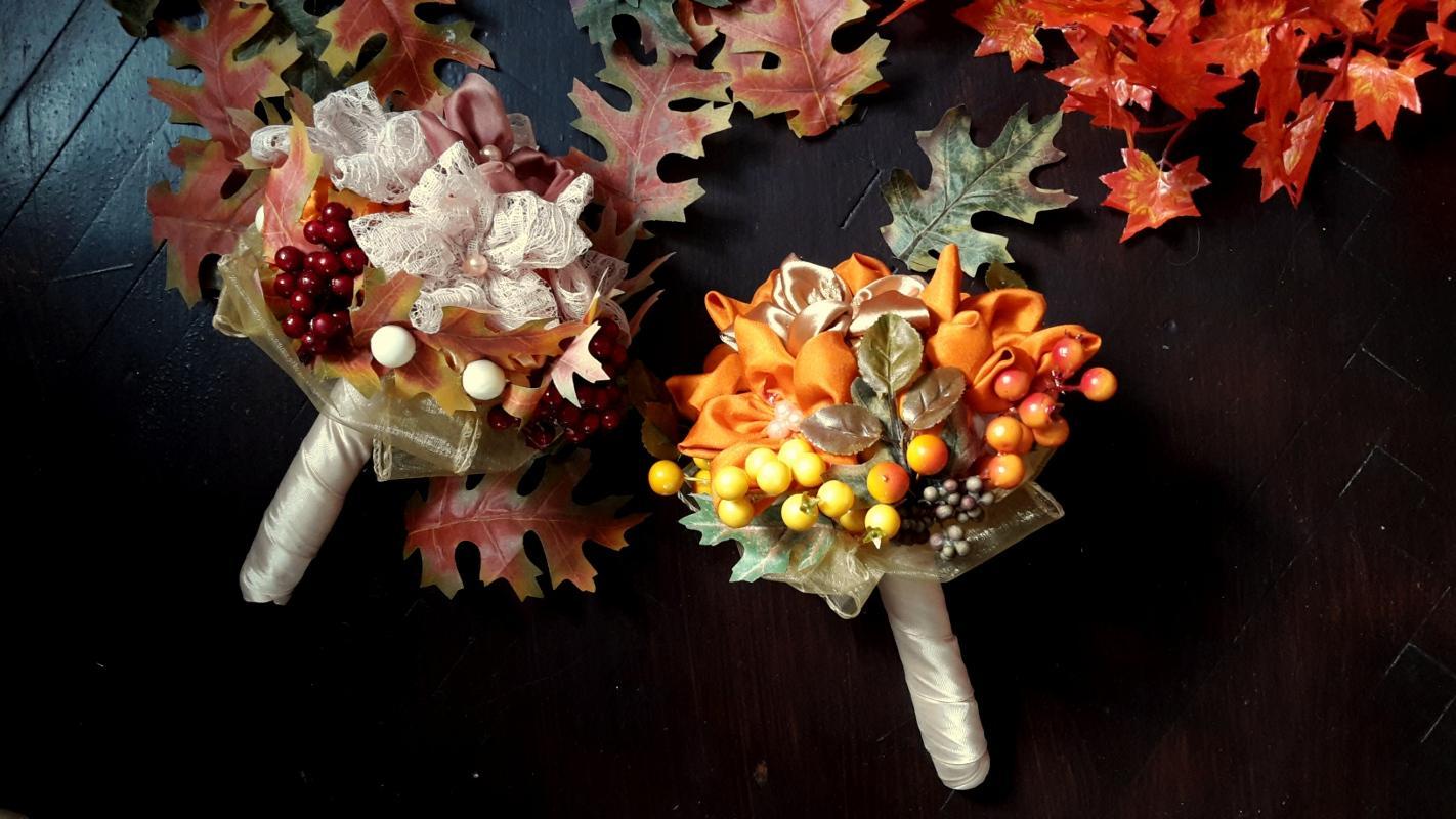 Jesenné variácie - Obrázok č. 20
