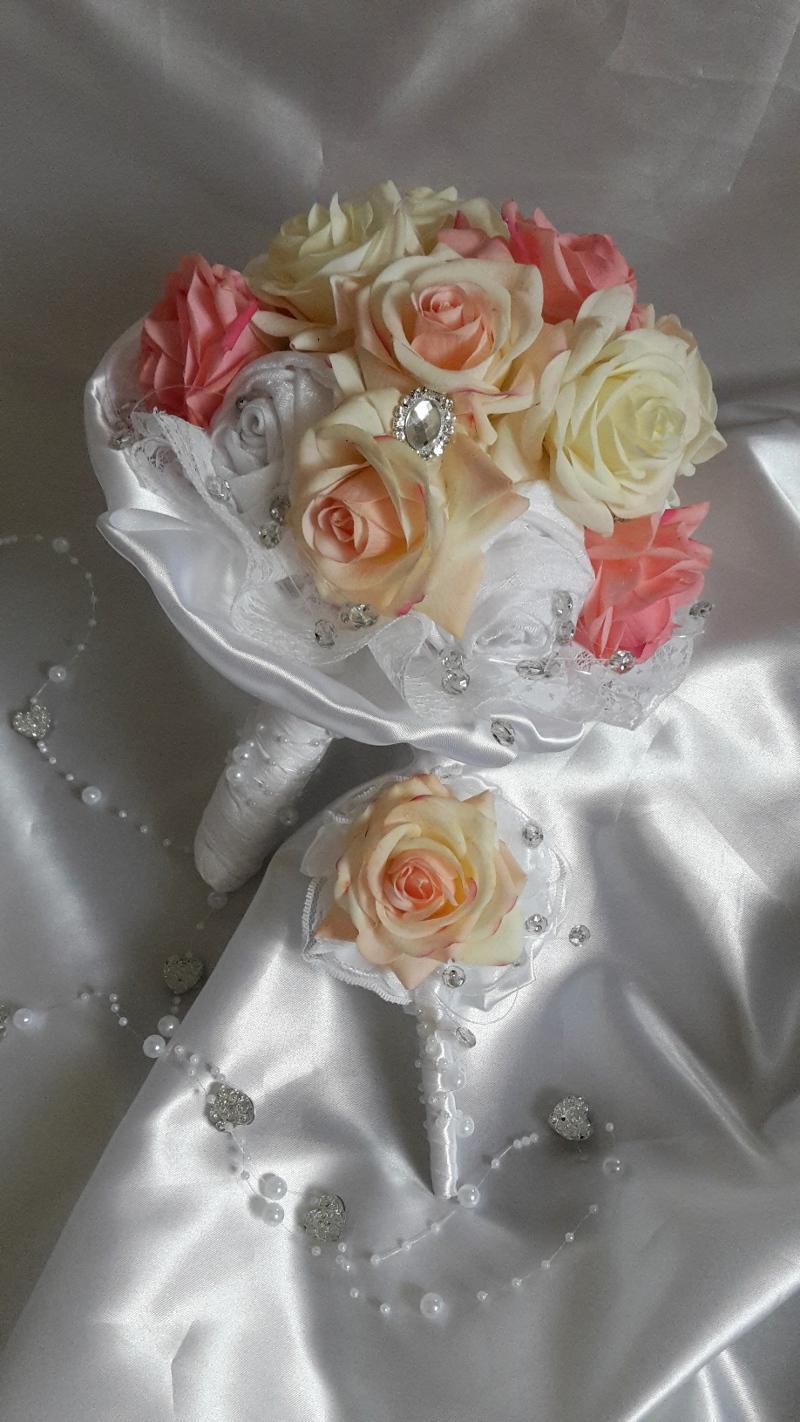Z ruží... - Obrázok č. 2