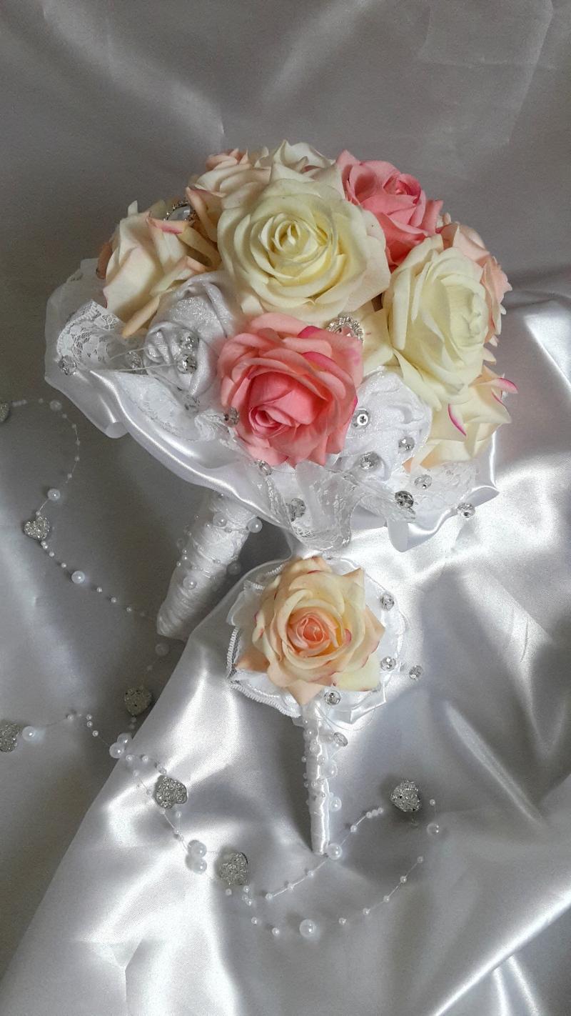 Z ruží... - Obrázok č. 4