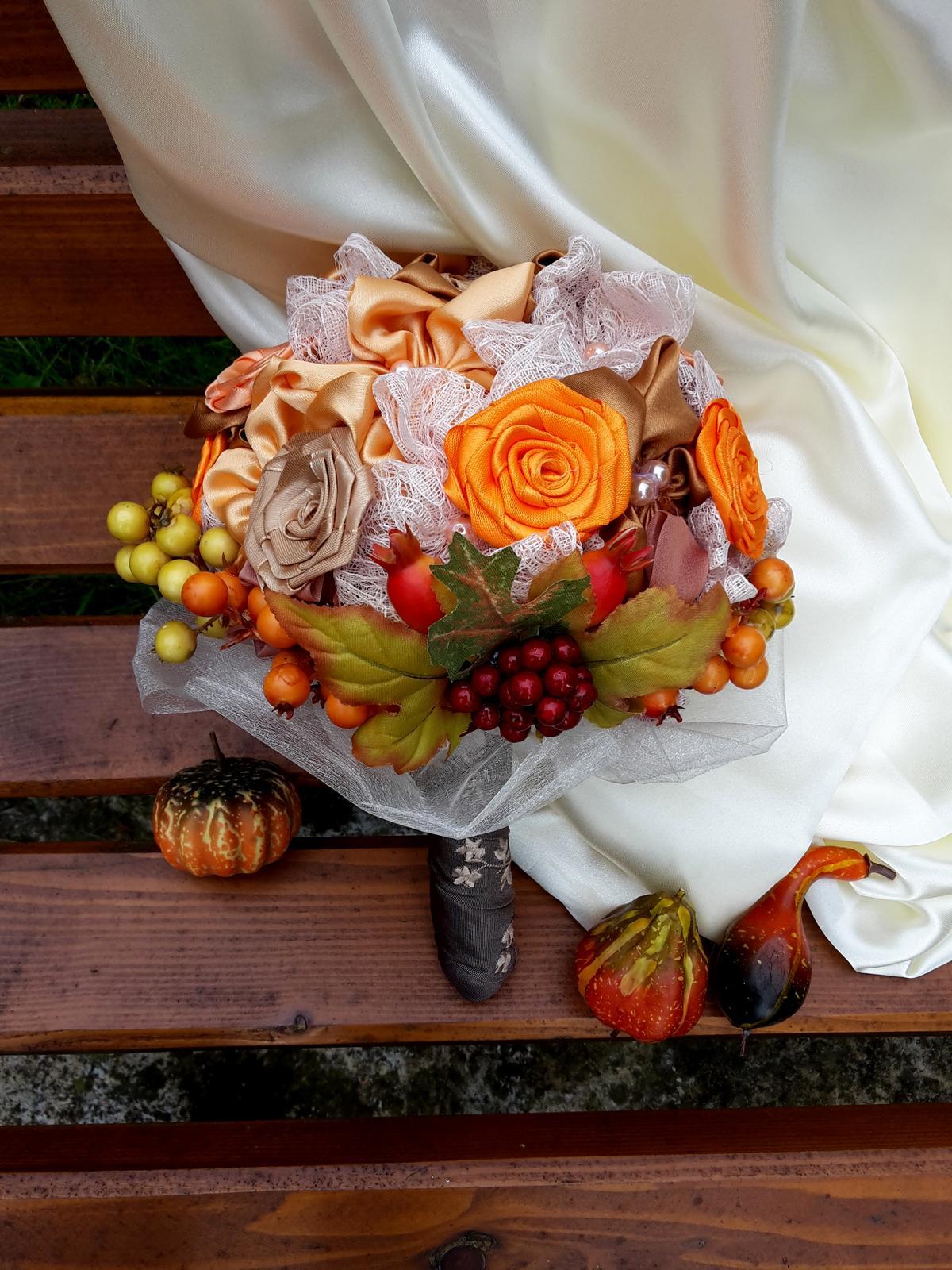 Jesenné variácie - Obrázok č. 23