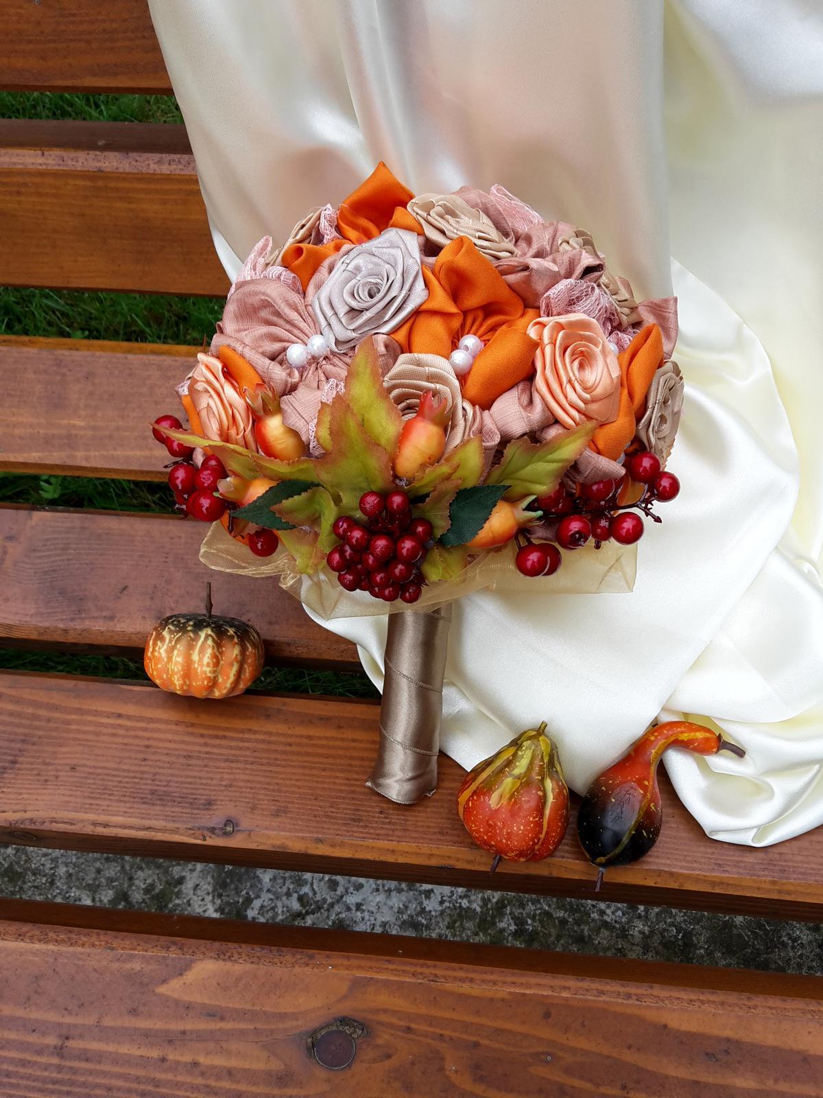 Jesenné variácie - Obrázok č. 29