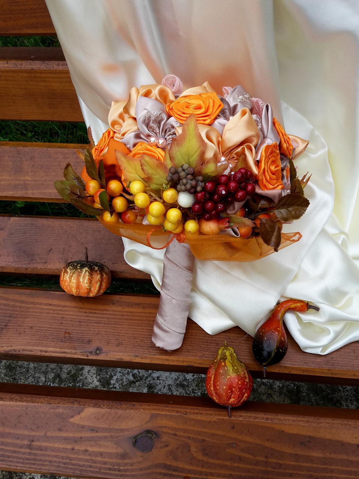 Jesenné variácie - Obrázok č. 32