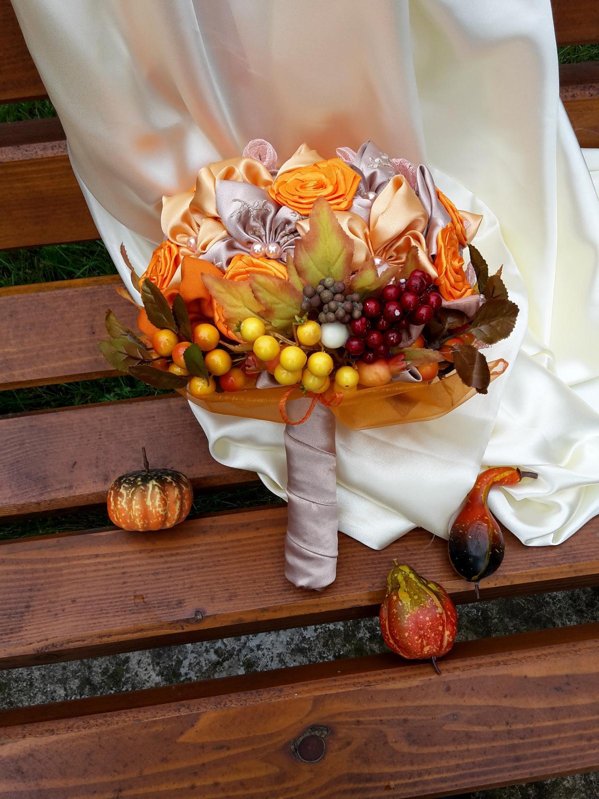 Jesenné variácie - Obrázok č. 33
