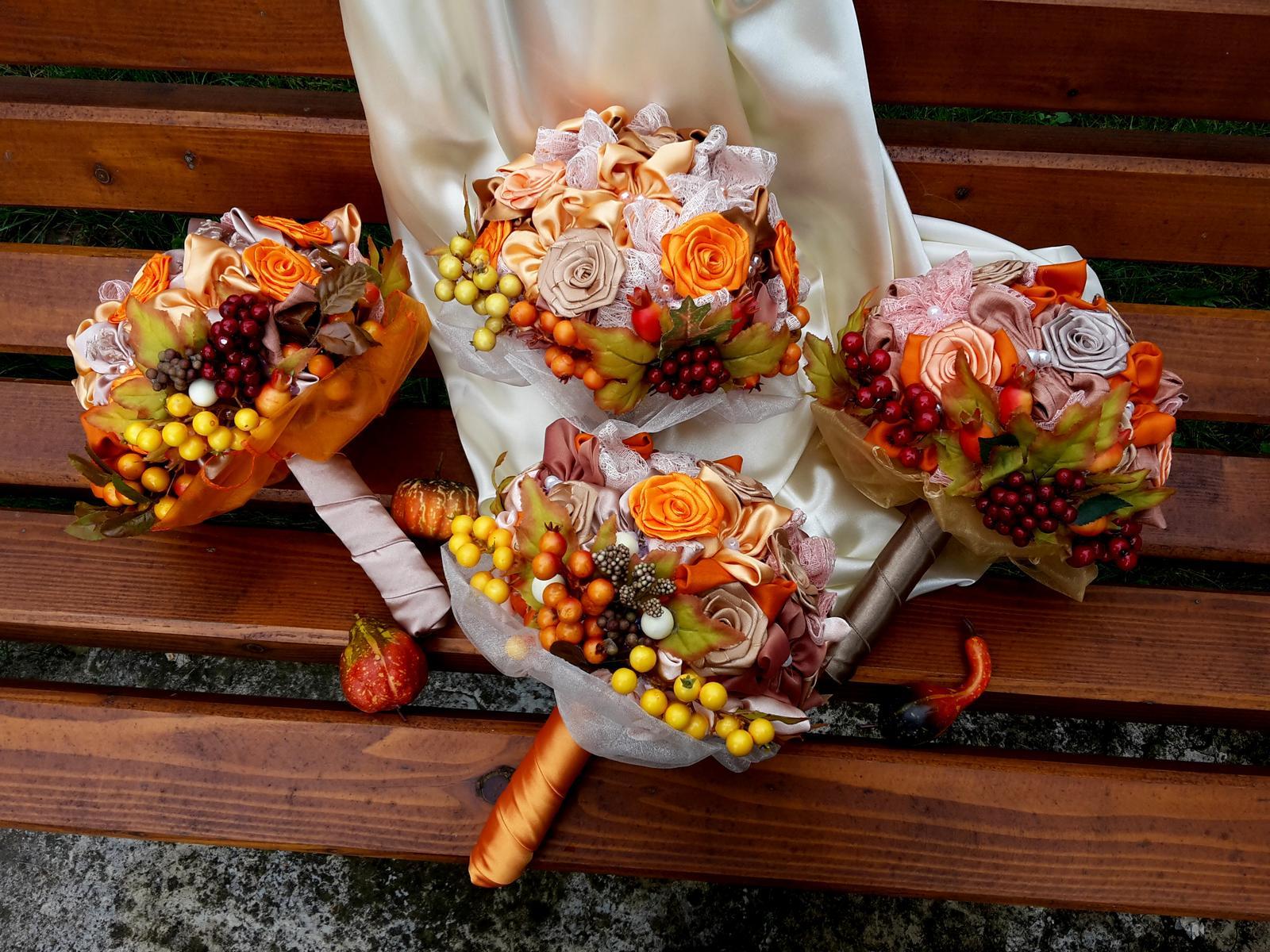 Jesenné variácie - Obrázok č. 34