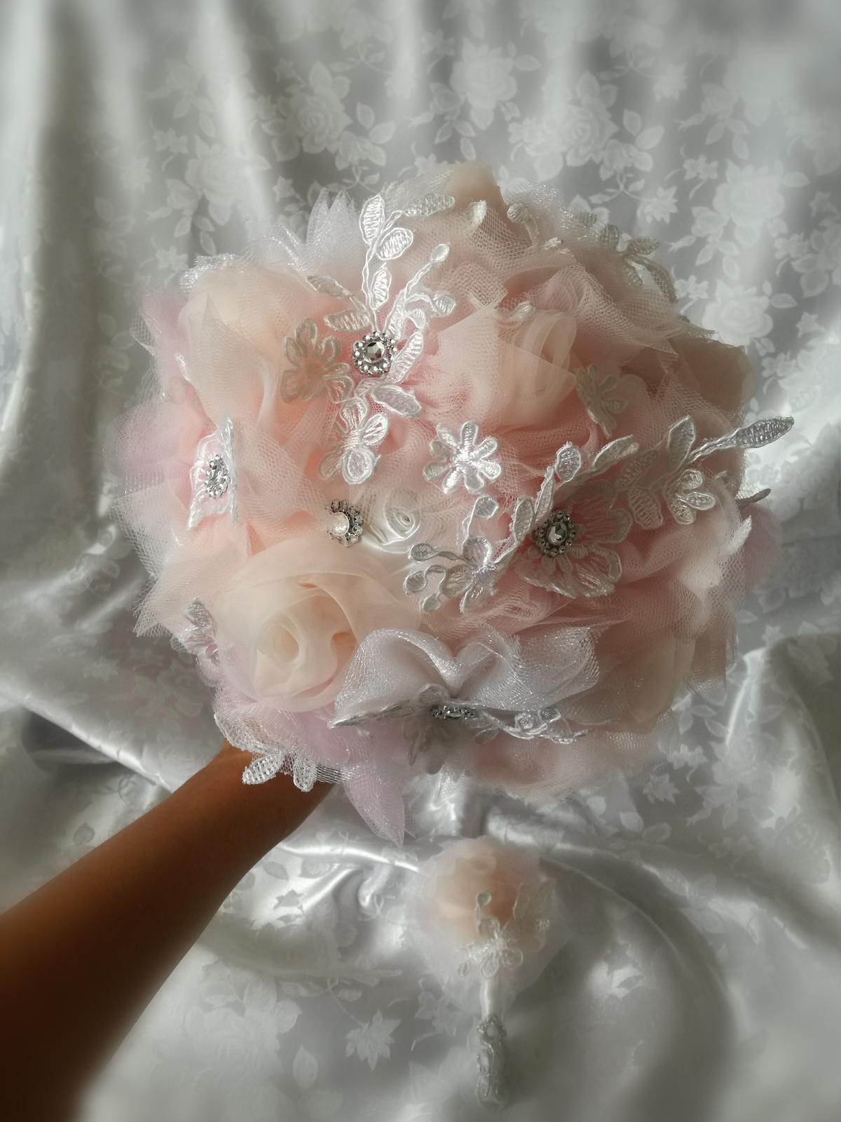 Romantické kytičky - Obrázok č. 21