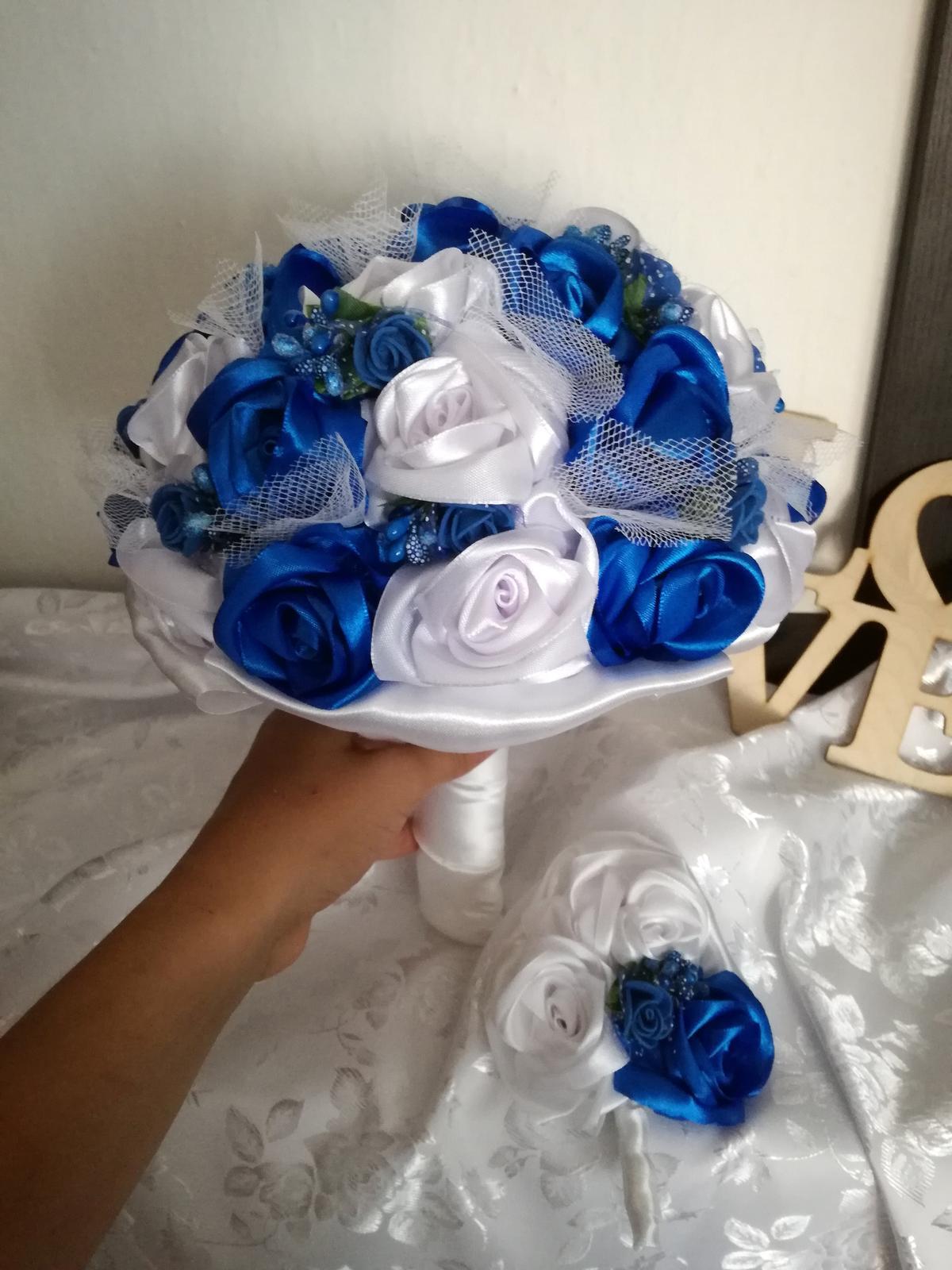 Saténové ruže - Obrázok č. 47