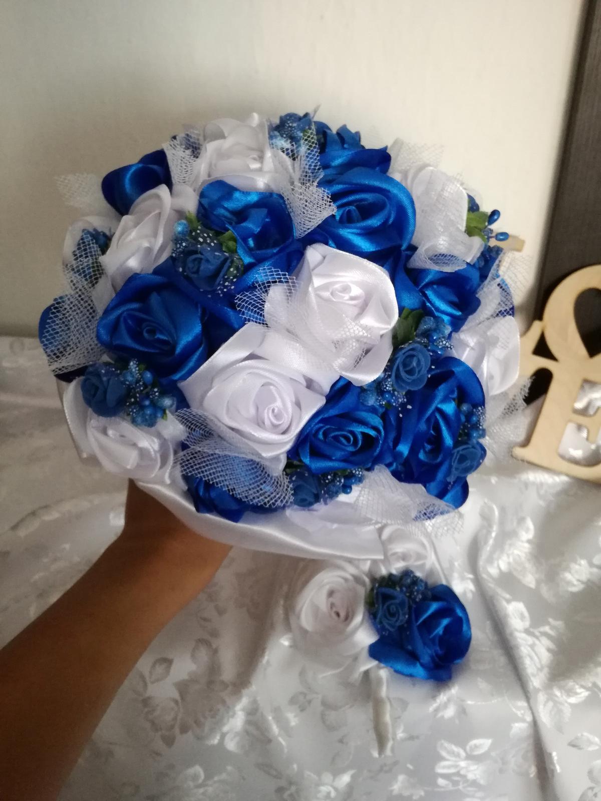 Saténové ruže - Obrázok č. 49