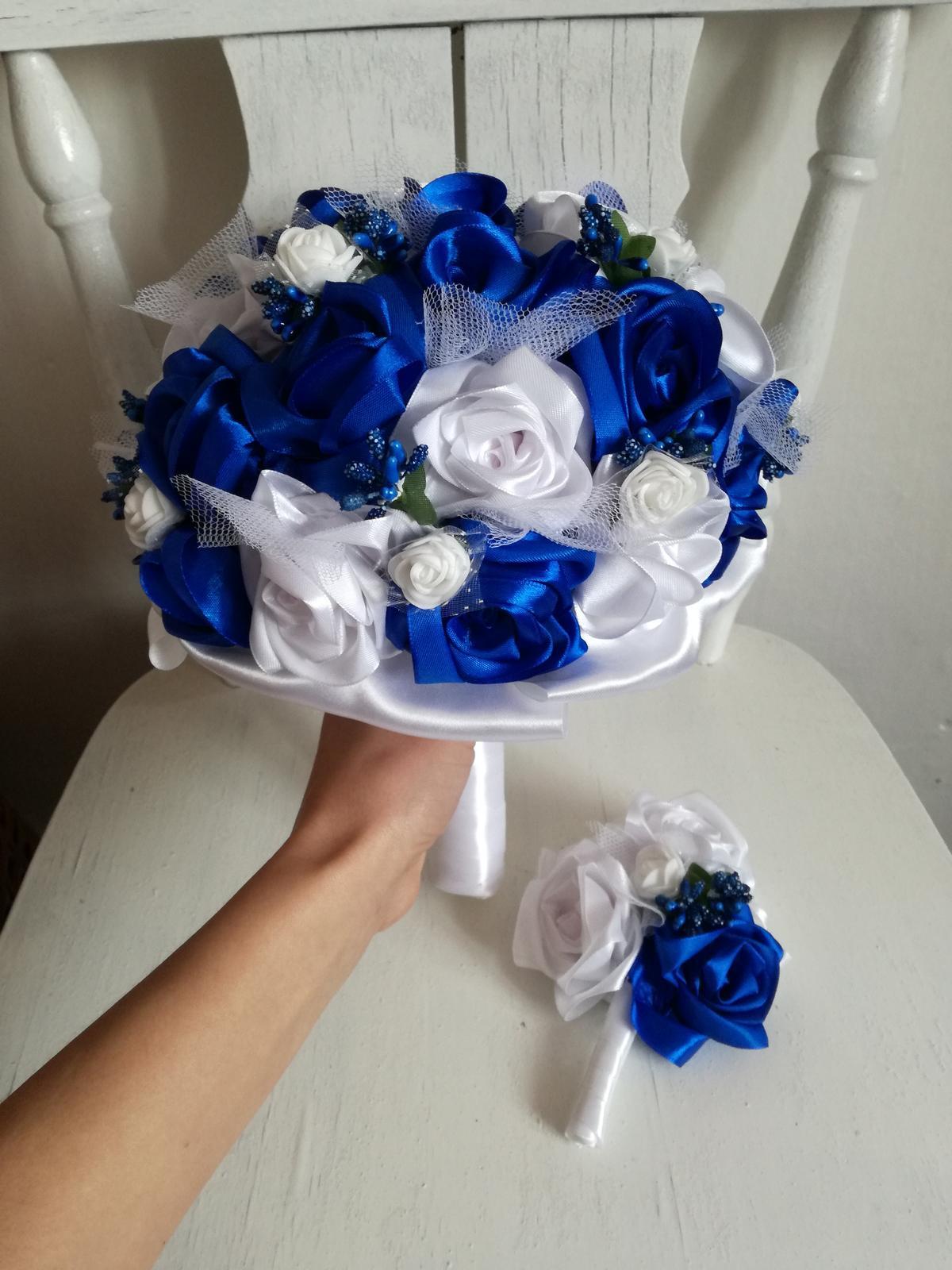 Saténové ruže - Obrázok č. 76