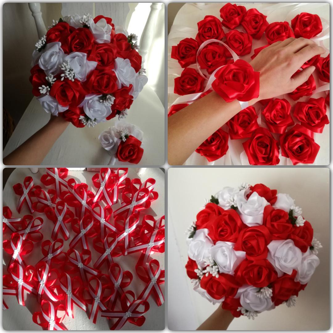Saténové ruže - Obrázok č. 82