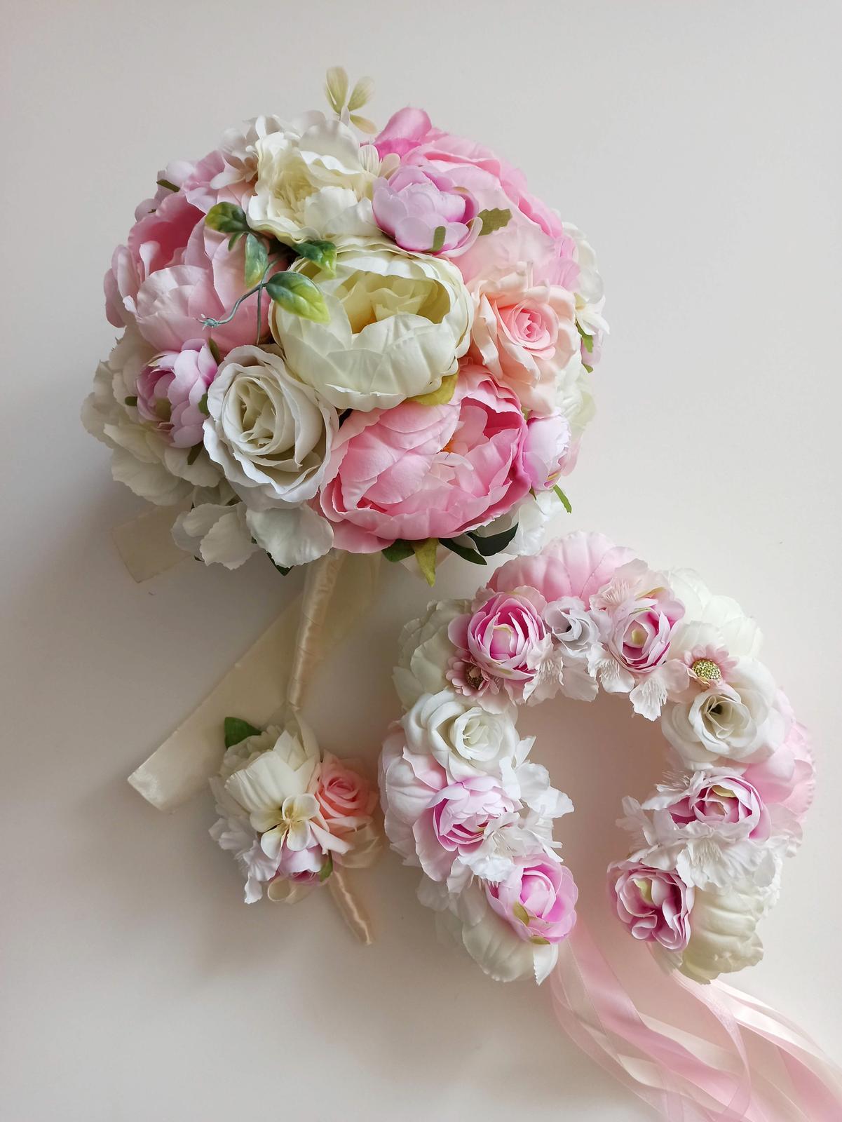 Z umelých kvetov - Obrázok č. 51