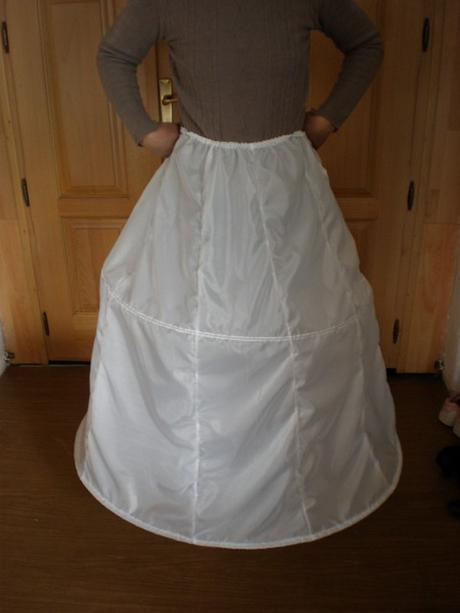 1-vrstvová spodnička,pošta v cene - Obrázok č. 1