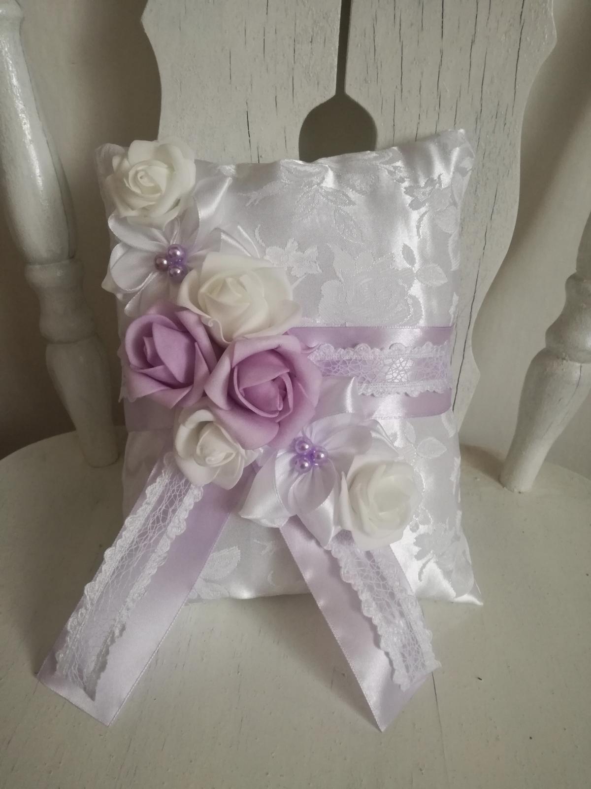 Fialovo ružová,pošta v cene - Obrázok č. 4