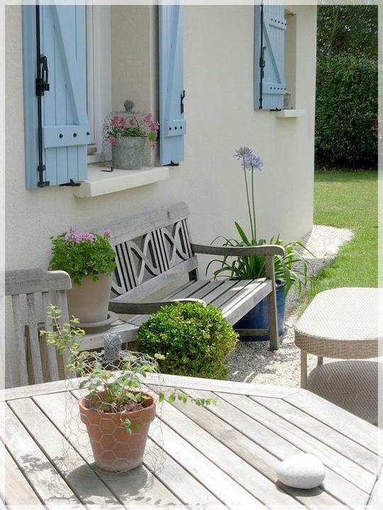 Dom,dvor ,balkon,terasa,zahrada,pláž ,leto inšpirácie :) - Obrázok č. 55