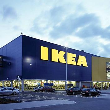 Milovníci IKEA, spojme se - Fotografie skupiny