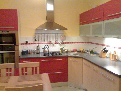 Kuchyne - Proste má talent :-))))