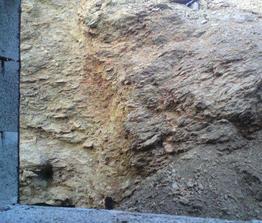 Pivnice v skale....