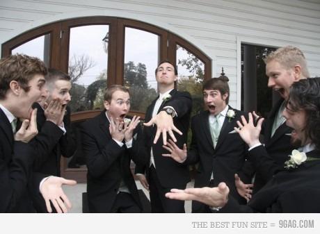 Budeme manželia :) - aby bola aj sranda... :)