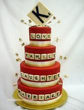 toto je najkrajšia torta akú som kedy videlaaaaa :) ale páčia sa mi aj mini cakes, tak možno to nejak skombinujeme :)