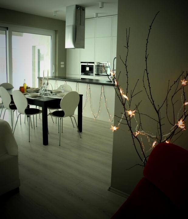 Náš domov 2012 - Vianoce 2012_Štedry den