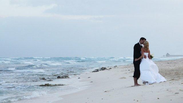 Prvý letný dník 2008 a naša svadba:) - Romantika ako vyšitá