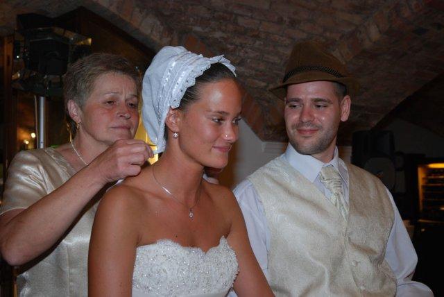 Nina Romančíková{{_AND_}}Tomáško Zavadil - Čepčenie