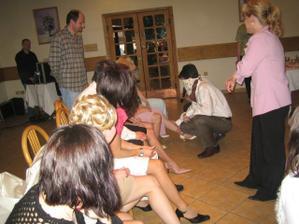 hledání nevěsty