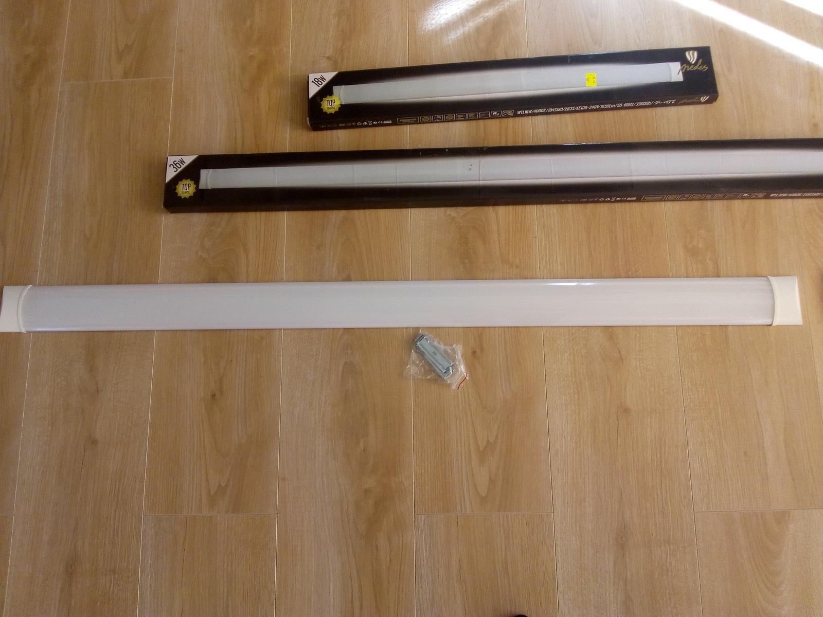 LED svietidlo - Obrázok č. 2