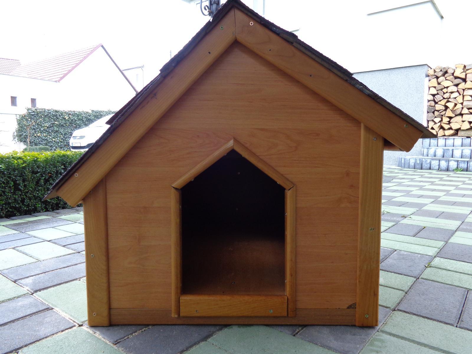 Nový domček pre Alexa - Obrázok č. 9