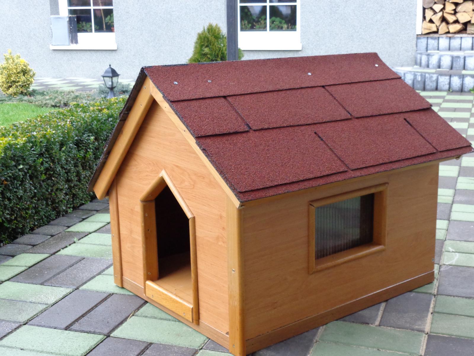 Nový domček pre Alexa - Obrázok č. 12
