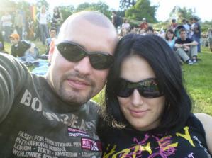 tak to sme my dvaja :-) a tato fotka je aj na oznamku...
