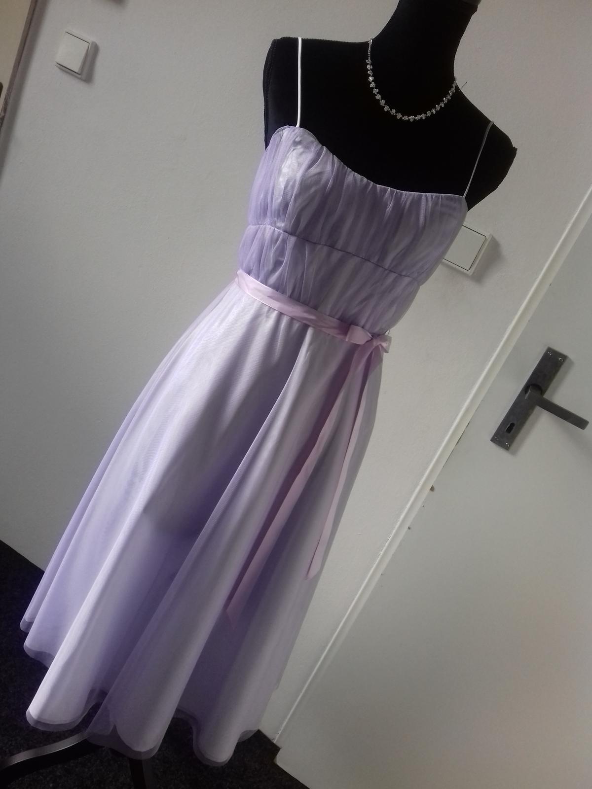 Společenské šaty - Obrázek č. 15