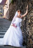 Půjčím svatební šaty, 40
