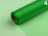 organza zelená - Obrázek č. 1