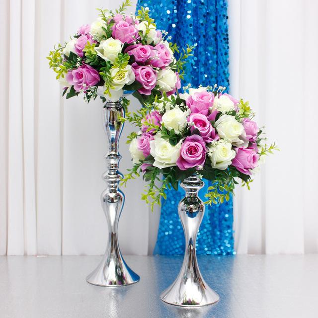 Půjčím 50 cm vysoké vázy - Obrázek č. 1