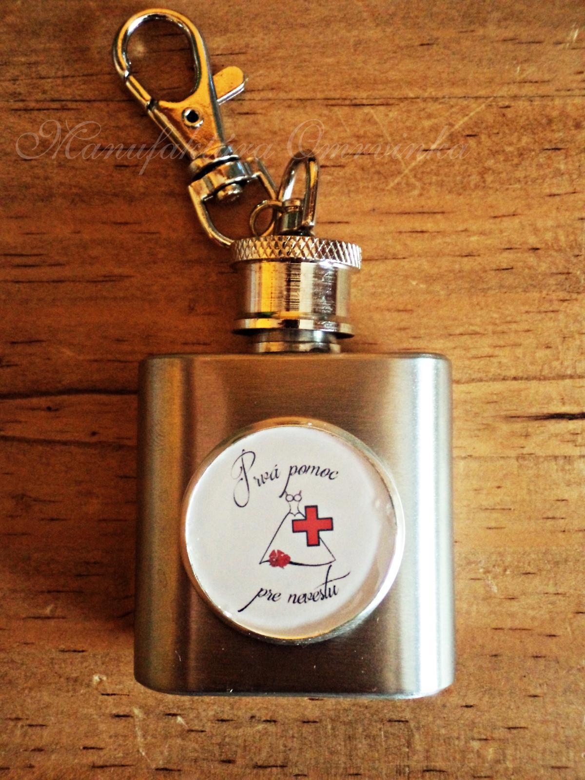 Mini ploskačky, otárače fliaš a otvárače obálok - Obrázok č. 2