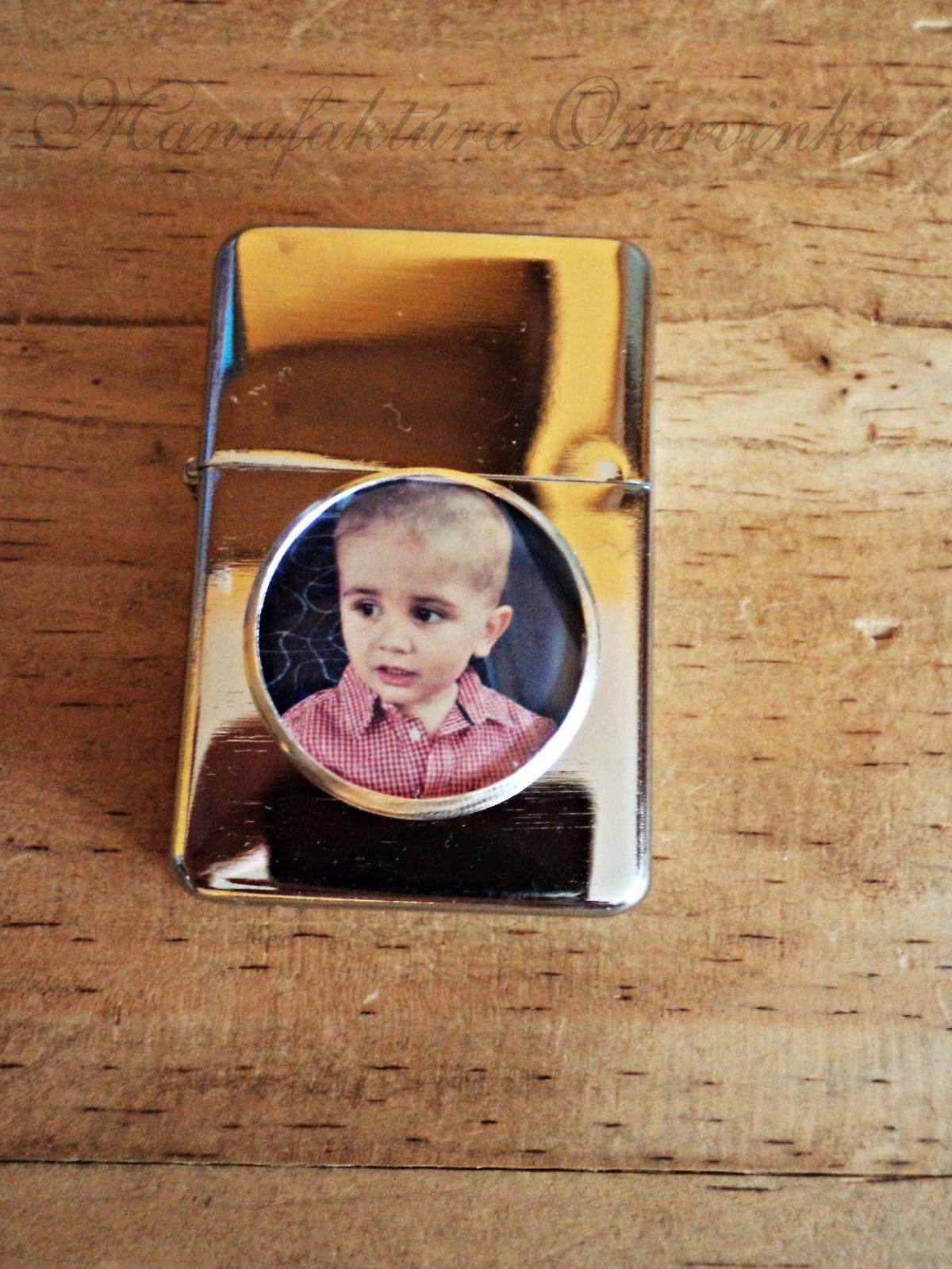 Zapaľovače, záložky a odkazové klipy s magnetom-MOMENTÁLNE   NEDOSTUPNÉ - Obrázok č. 23