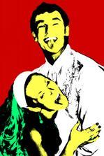 a pop art od Kačenky