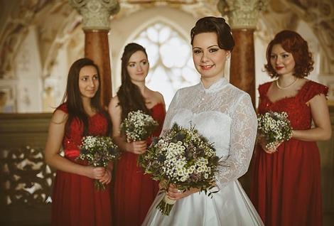 Kúzelná svadba - Obrázok č. 1
