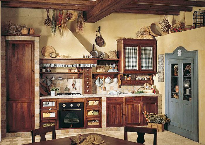 Drevo a biela v kuchyni - Obrázok č. 100