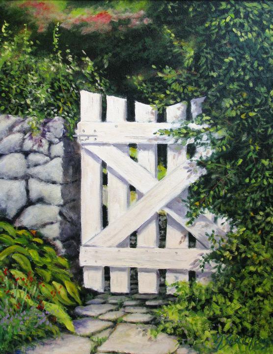 Domček v záhrade - Obrázok č. 61