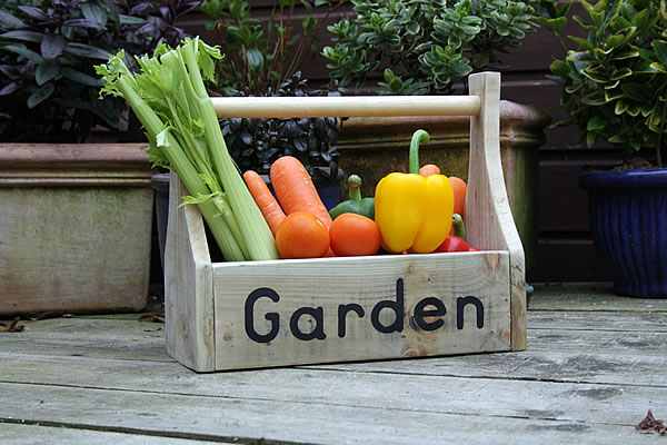 Zahradne inspiracie z netu - Tento sa mi paci asi najviac... v jednoduchosti je krasa :)